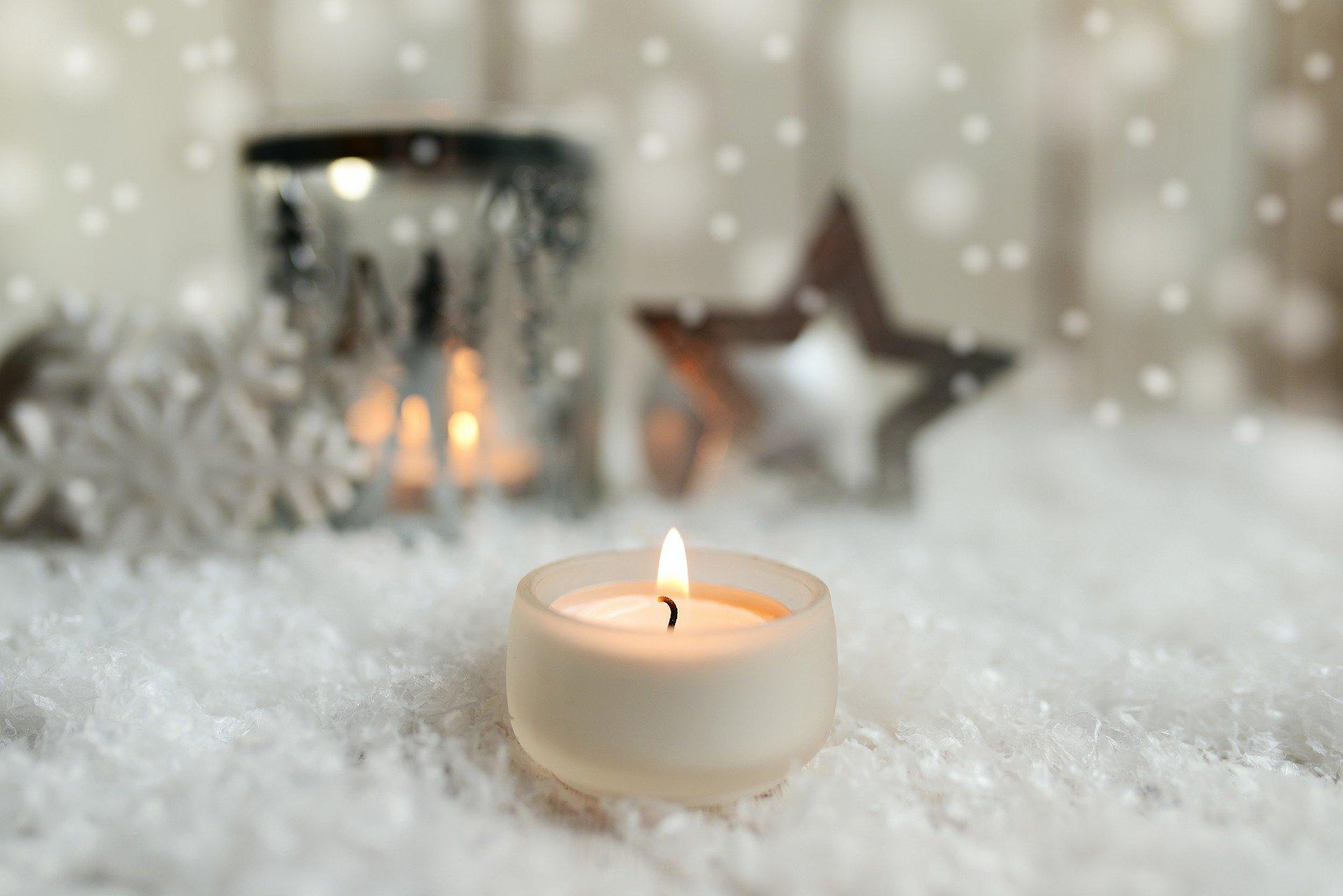 Rauhallista Joulua
