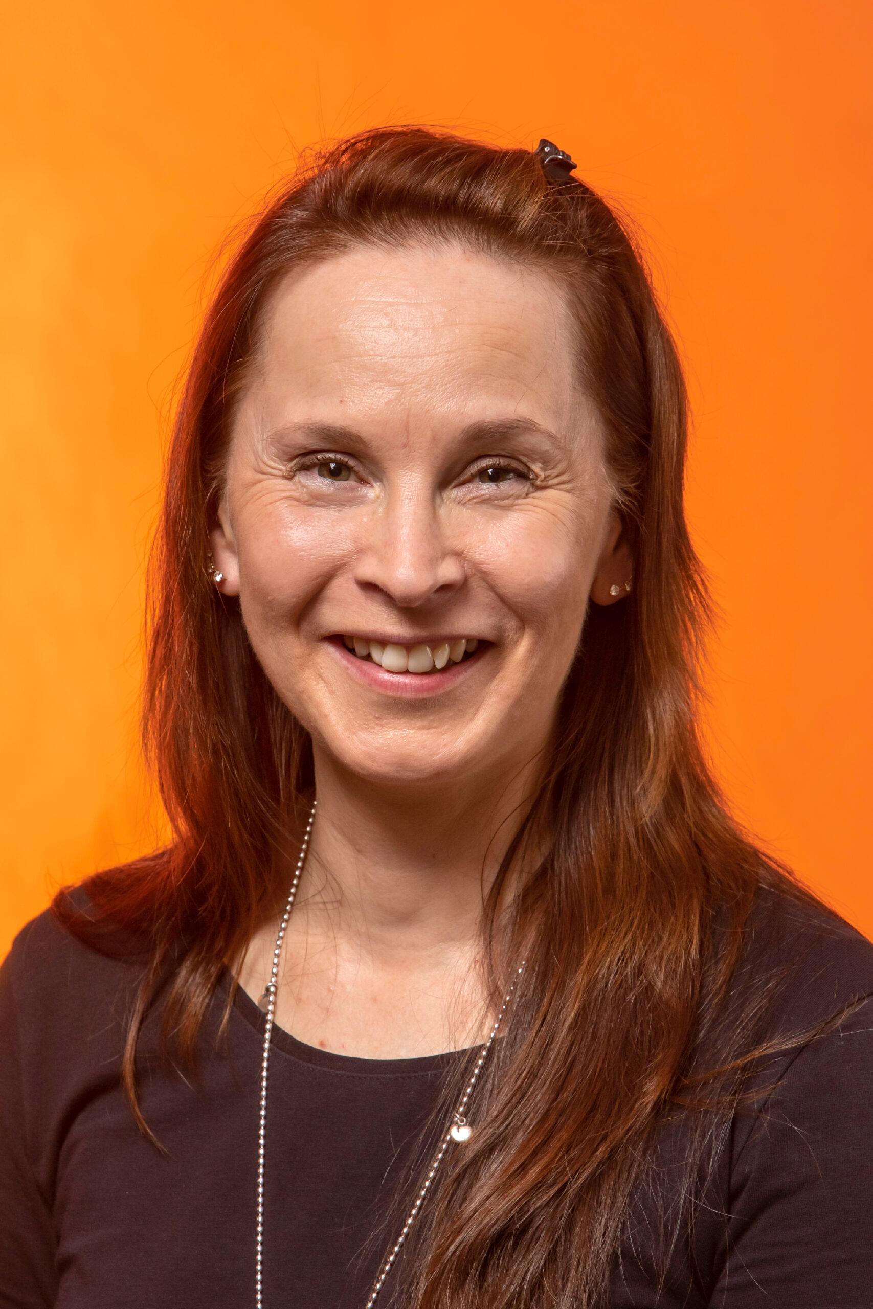 Johanna Pyrrö