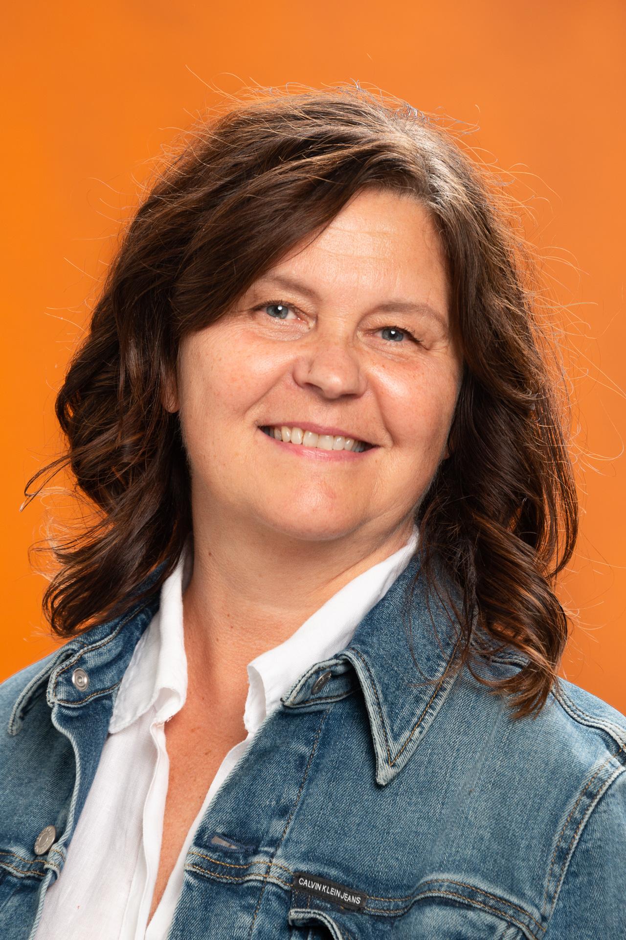 Anne-Maj Linna